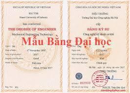 Mua Bằng Cao Đẳng Luật Tại TPHCM Có Hồ Sơ Gốc