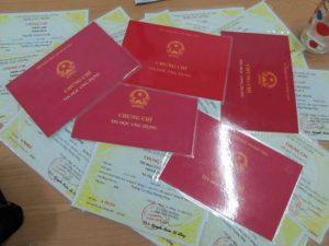 Cần Làm Bằng Đại Học Kinh Tế Uy Tín, Chất Lượng