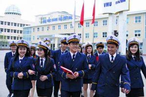 Làm Bằng Đại Học Hàng Hải Nhanh Chóng Uy Tín